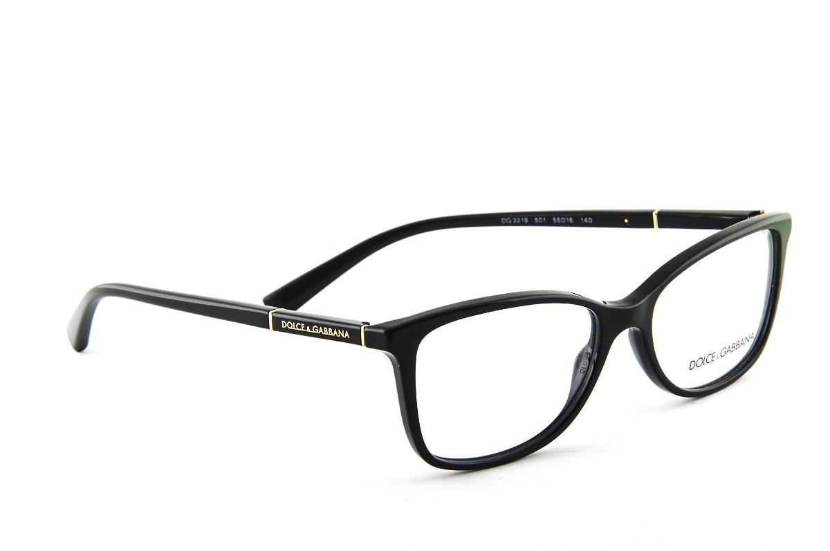 Dolce & Gabbana 3219 501