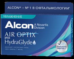 AIR OPTIX plus HydraGlyde (3)
